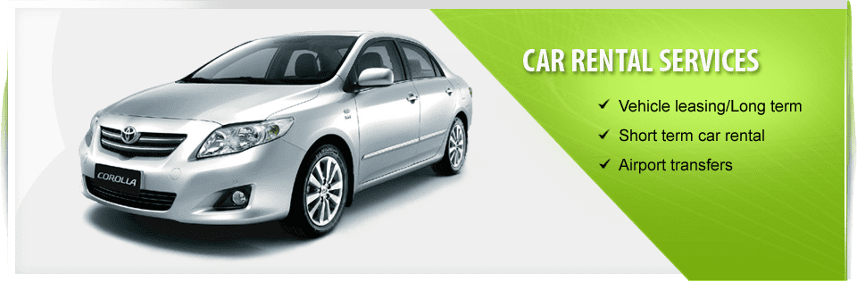 vaughan car rental