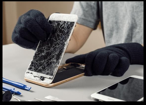 phone screen repair toronto